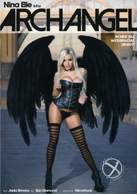 Nina Elle Is The Archangel