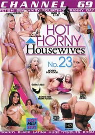 Hot Horny Housewives 23