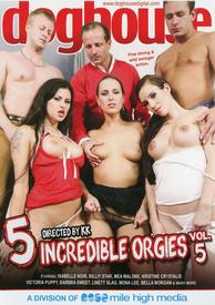 5 Incredible Orgies 05