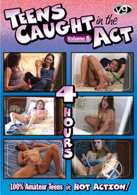 4hr Teens Caught In The Act 08